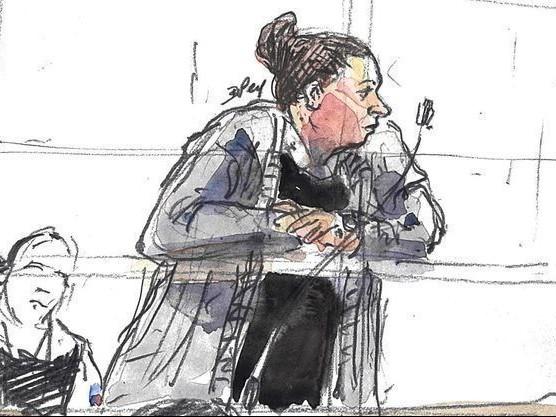 Procès du commando de Notre-Dame: condamnée à 30 ans de réclusion, Inès Madani fait appel