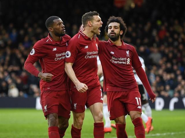 Liverpool voyage en première