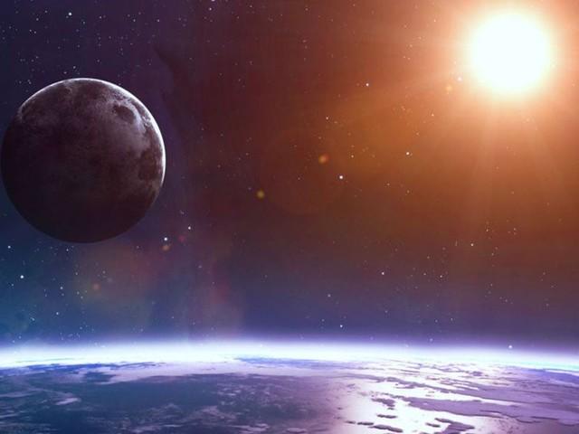 Mais pourquoi notre soleil et notre lune n'ont-ils pas leur propre nom ?