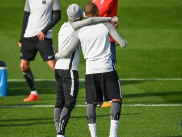 PSG: entre penaltygate et Bayern Munich, les choses sérieuses commencent