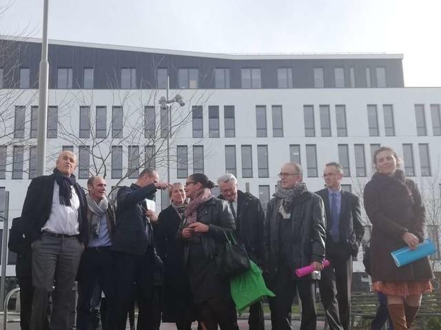 Gironde : Domofrance s'engage avec la police et la gendarmerie pour la sécurité
