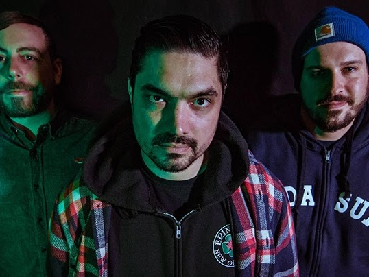 Pass Away (I Am The Avalanche + Crime In Stereo) : nouveau titre en écoute, Terrible Feelings
