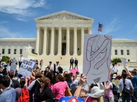 USA: la Cour suprême laisse en vigueur une loi restrictive du Kentucky sur l'avortement