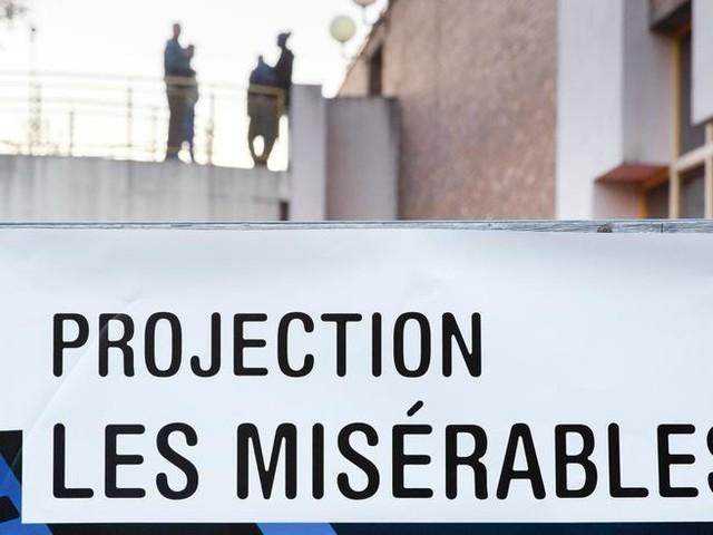 """""""Les Misérables"""" : quand les """"microbes"""" du film de Ladj Ly se découvrent à l'écran"""