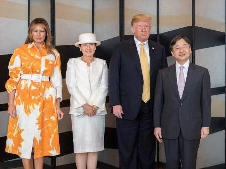 Le roi Philippe attendu à l'intronisation du nouvel empereur du Japon