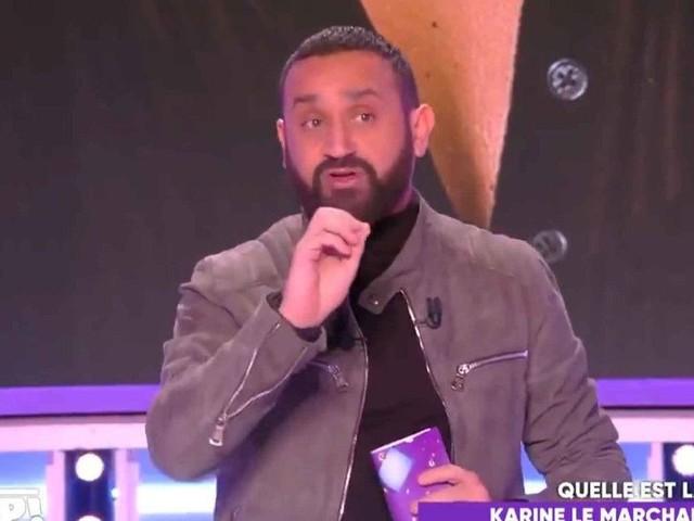 """Cyril Hanouna """"blackliste"""" Karine Le Marchand de toutes ses émissions !"""