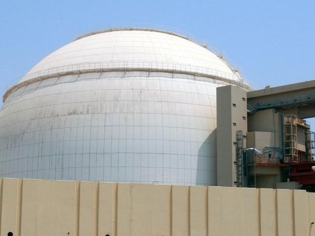 L'Iran aura assez d'uranium enrichi pour une bombe nucléaire en 2020, selon Israël