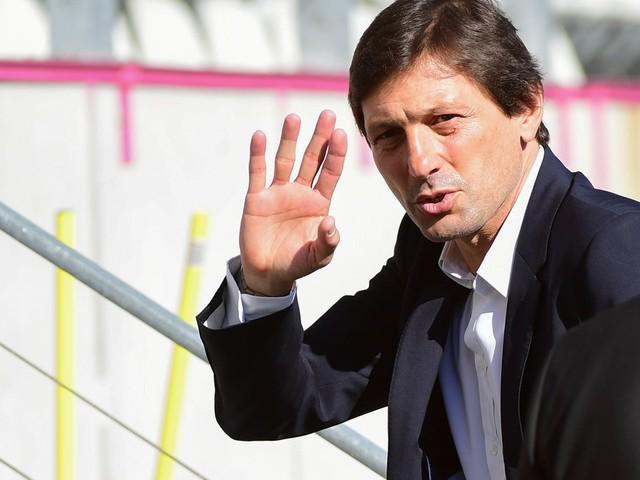 Mercato - PSG : Leonardo change ses plans pour cet hiver !