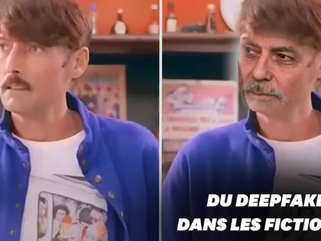 Verra-t-on du deepfake dans les fictions françaises en 2021?