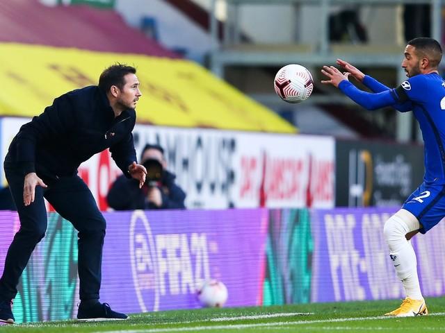 Mercato - Chelsea : Lampard valide totalement l'arrivée de Ziyech !