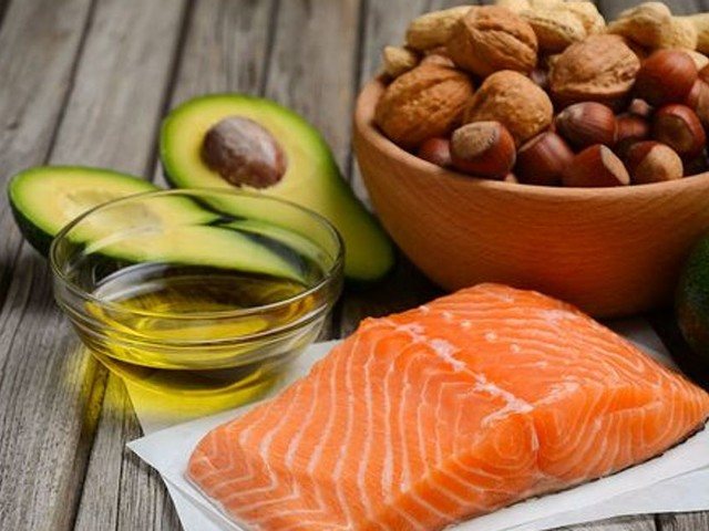 Pourquoi nous devons réapprendre à manger gras