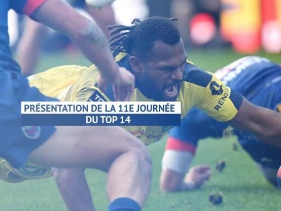 Rugby - Top 14 - Top 14 : Les sept chiffres à connaître avant la 11e journée