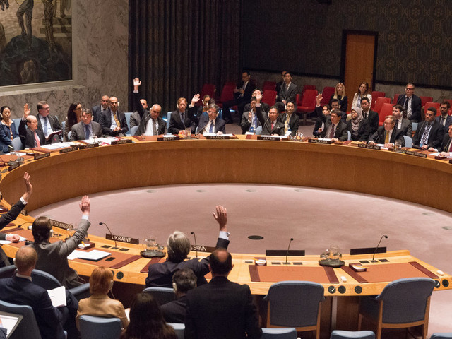 La résolution 2440 inaugure une nouvelle étape du processus politique du Sahara