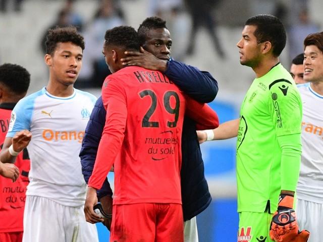"""Ce Niçois à qui Balotelli """"fout les boules"""""""