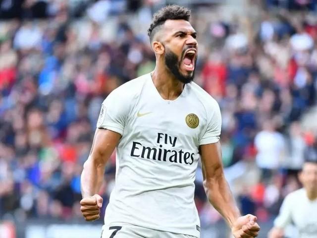 Metz/PSG – Choupo-Moting: «Ce n'était pas notre meilleur match»