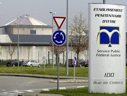 Un détenu agresse un agent de la prison d'Ittre avec une lame de rasoir: il a été inculpé pour tentative d'assassinat