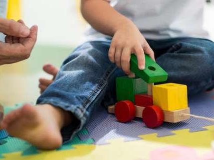 Les phtalates interfèrent sur le comportement des petits garçons