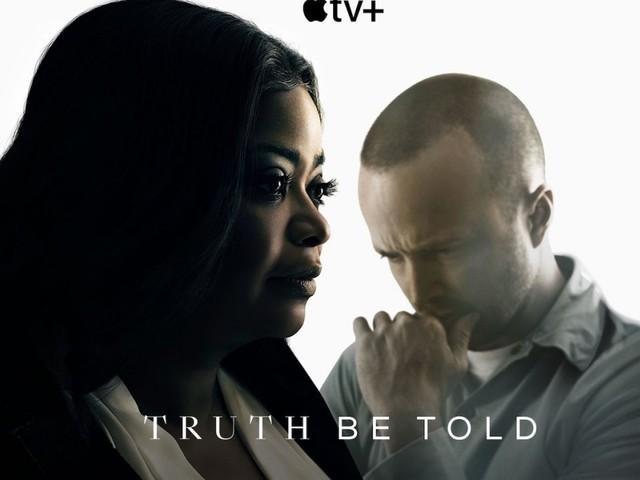 Apple TV + : le film Hala et la série Truth be told débarquent sur le service