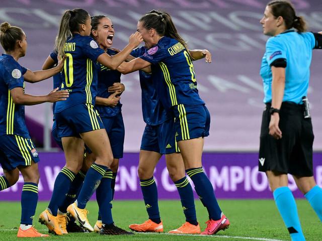 Ligue des champions : vainqueur de Levante, Lyon franchit les barrages