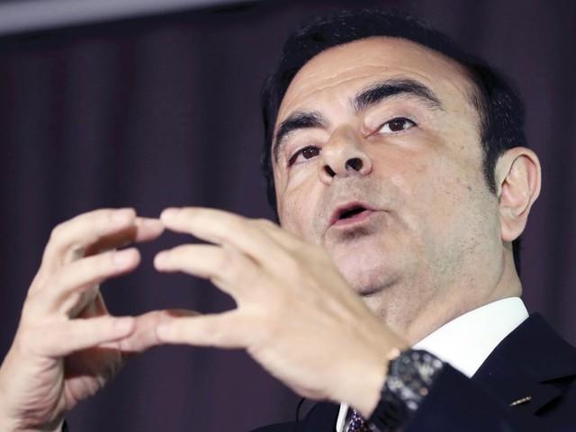 Carlos Ghosn visé par une enquête préliminaire sur les conditions de son mariage à Versailles