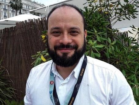 César Diaz remporte le Prix du meilleur réalisateur au Festival de Chicago