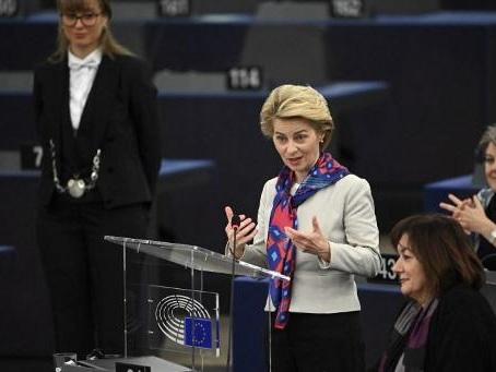 Les eurodéputés soutiennent les principes du Green Deal et placent la barre 2030 à -55%