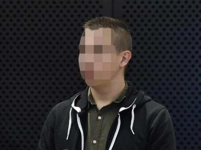 Meurtre d'Alfred Gadenne: Nathan Duponcheel n'a pas voulu être aidé après le suicide de son père