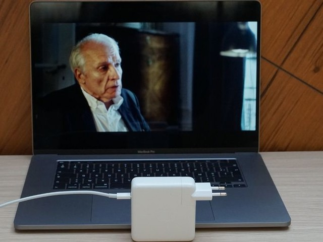 Actualité : Apple : même sous Windows 10, le MacBook Pro 16 pouces offre une excellente autonomie