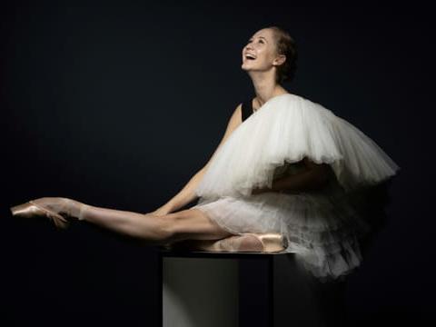 A l'Opéra, des danseurs étrangers font la fierté de l'école française