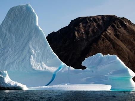 Principaux points du rapport de l'Onu sur les océans et la cryosphère