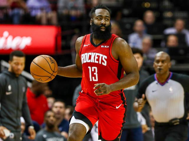 NBA : Les Bucks en balade, Harden au sommet de son art !