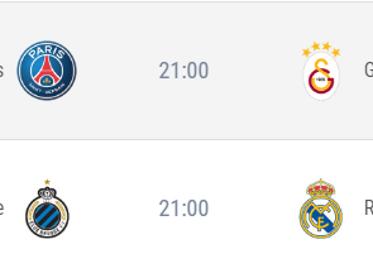 Les enjeux de la dernière journée de Ligue des champions