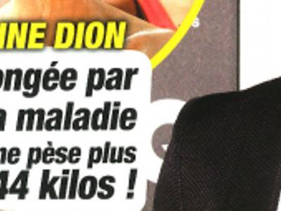 Céline Dion, sévère diabète, quadruple pontage, ça se précise