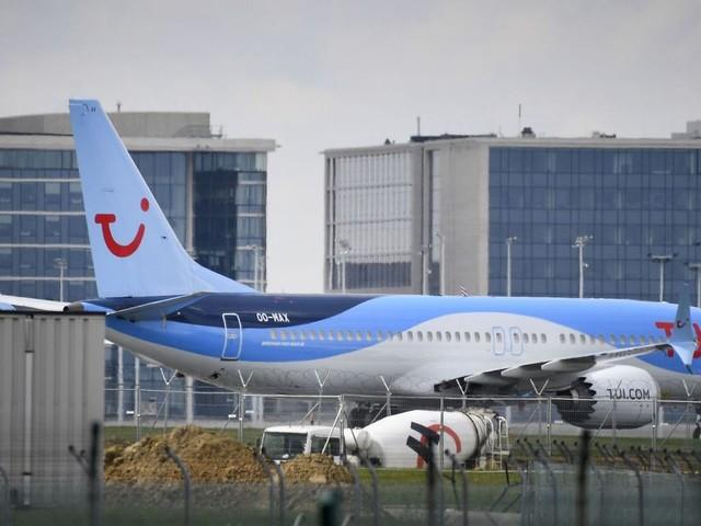 Belges coincés à l'étranger: TUI Fly demande à ses clients de prendre contact le ministère des Affaires étrangères