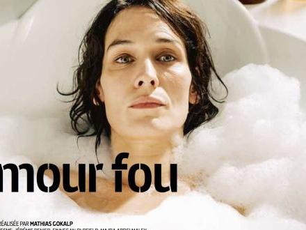 Critique & Interview / «Amour fou» (2019) avec Clotilde Hesme et Jérémie Renier