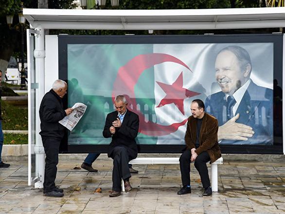 L'Union africaine sort de son silence sur la crise en Algérie