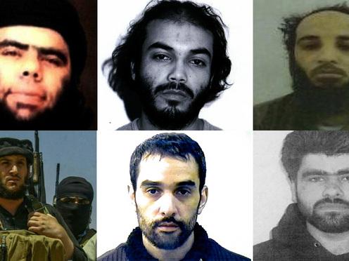 Vingt terroristes devront être jugés, selon le parquet antiterroriste, pour les attentats du 13-Novembre
