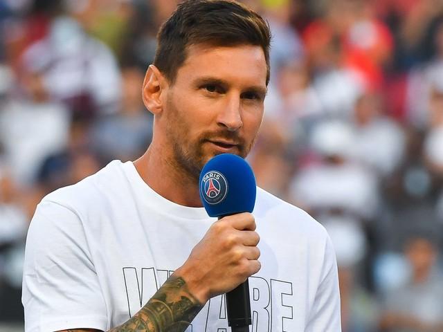 Mercato - PSG : Jürgen Klopp répond aux critiques sur l'arrivée de Messi !