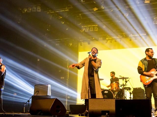Mawazine 2019: La show intimiste et électrique de Mashrou'Leila soulève la foule