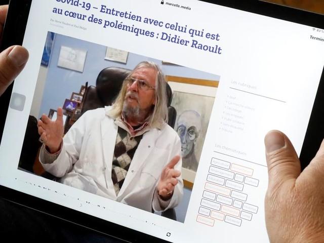 Le vrai problème Raoult: quand les médias transforment la science en spectacle
