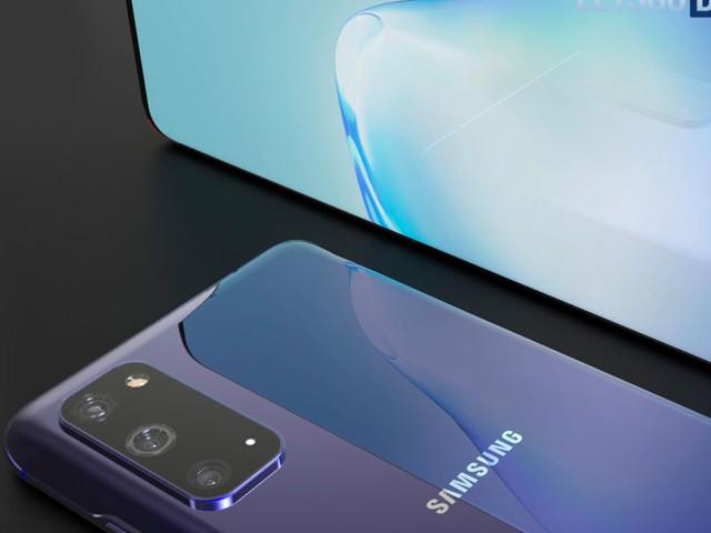 Samsung : tout ce qu'il faut savoir des Galaxy S20, S20+ et S20 Ultra