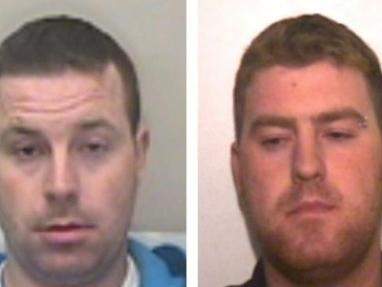 Camion charnier: la police britannique appelle des suspects à se rendre