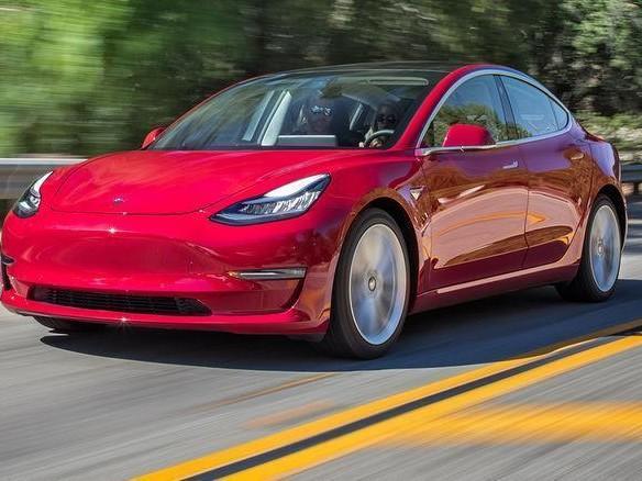 Tesla : numéro 1 des ventes en Europe, devant Renault et Volkswagen