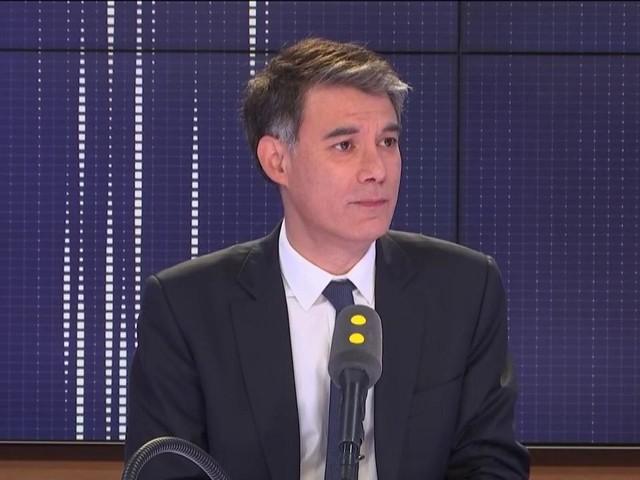 """VIDEO. Olivier Faure n'attend """"rien"""" du discours de politique générale d'Édouard Philippe qui mène une """"politique injuste"""""""