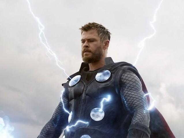 """Cinq films de super héros mieux que les Avengers de """"Endgame"""""""