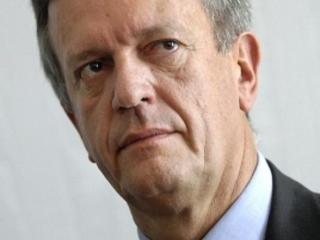 Le préfet Frédéric Veaux, nouveau patron de la police nationale