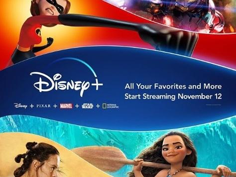 Disney Plus : Des programmes seront retirés de la plate forme
