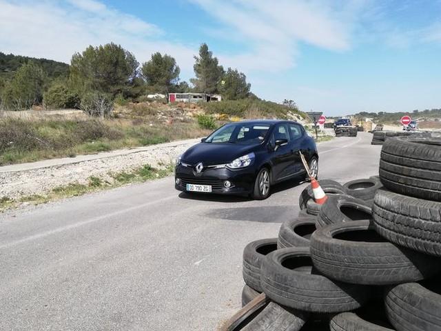 Acte 25 des gilets jaunes: rassemblements et manifestations interdits sur plusieurs routes du Gard