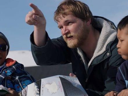 «Une année polaire» sur France Ô : un film à voir ou pas ?