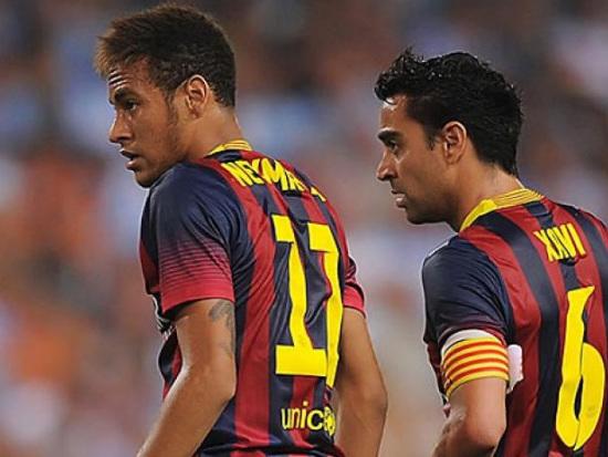 """Xavi : """"C'est bizarre qu'un joueur ne veuille pas rester au Barça"""""""